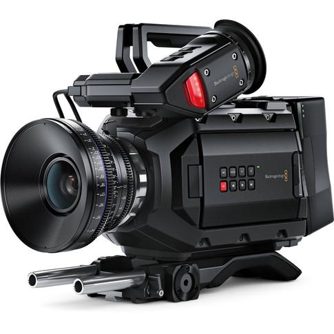 Blackmagic Design URSA Mini Cinema Digital 4.6K
