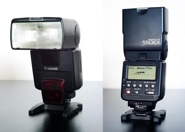 Flash CANON SPEEDLITE 550EX.jpg