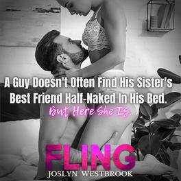 Fling Teaser - Joslyn Westbrook