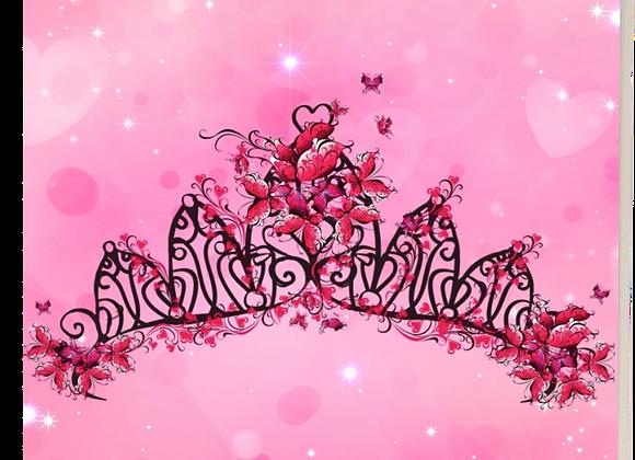 Princessa-ish Signed Paperback