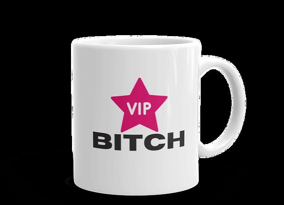 VIP Bitch Mug