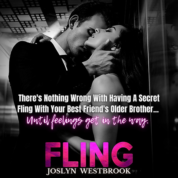 FLING  TEASERS there is nothing wrong wi