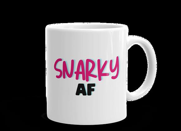 Snarky AF Mug