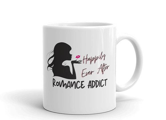 Romance Addict Mug