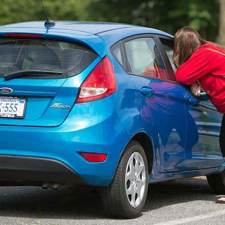 Teens are the riskiest drivers, but they drive the least safe vehicles
