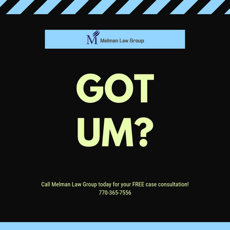 Do I need uninsured motorist insurance?