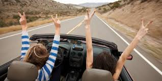 Tips to Stay Safe on a Spring Break Road Trip