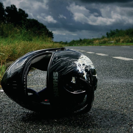 Do I need a Motorcycle Helmet in Georgia?