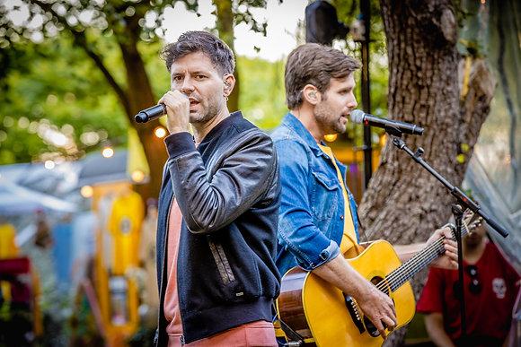 Nick & Simon - De Tuin van 2020 - 12-7 - 09