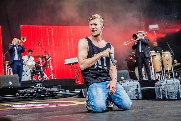 Chef'Special - Pinkpop 2017 - 04