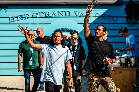 Sunnery James & Ryan Marciano - Het Strand van 2020 - 17-7 - 11