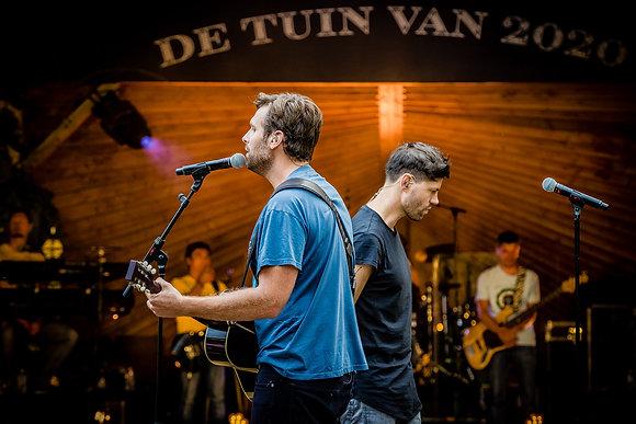 Nick & Simon - De Tuin van 2020 - 13-7 - 02