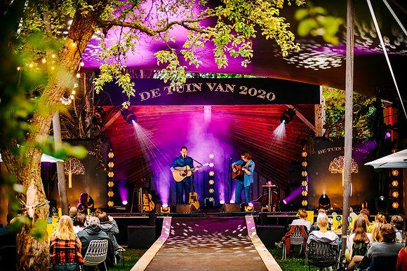 Douwe Bob - De Tuin van 2020 - 8-7 - 09
