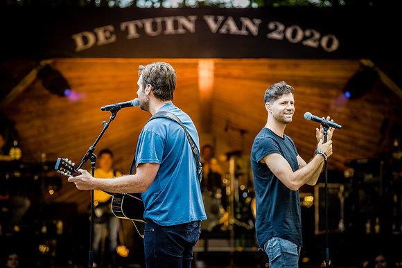 Nick & Simon - De Tuin van 2020 - 13-7 - 12