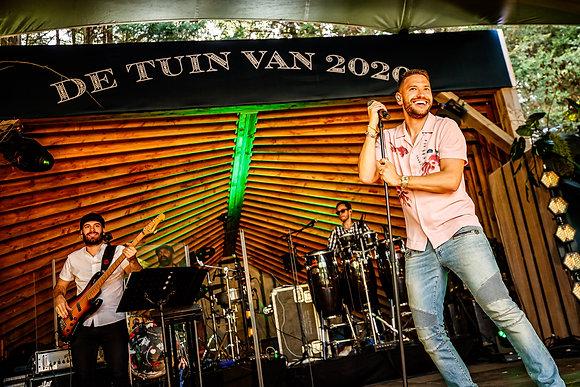 Rolf Sanchez - De Tuin van 2020 - 15-7 - 02