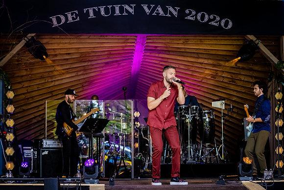 Rolf Sanchez - De Tuin van 2020 - 16-7 -01