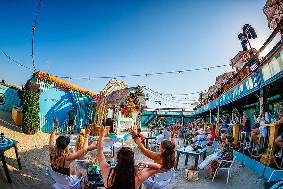 Fedde Le Grand - Het Strand van 2020 - 09-8 -06