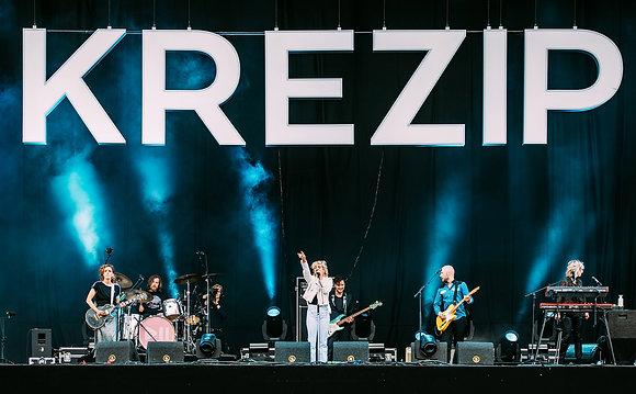 Krezip - Pinkpop 2019 - 17
