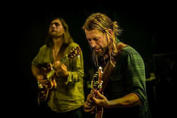 The Teskey Brothers - Neukoln 2020 - 29