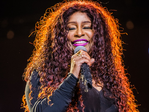 Chaka Khan - North Sea Jazz 2018