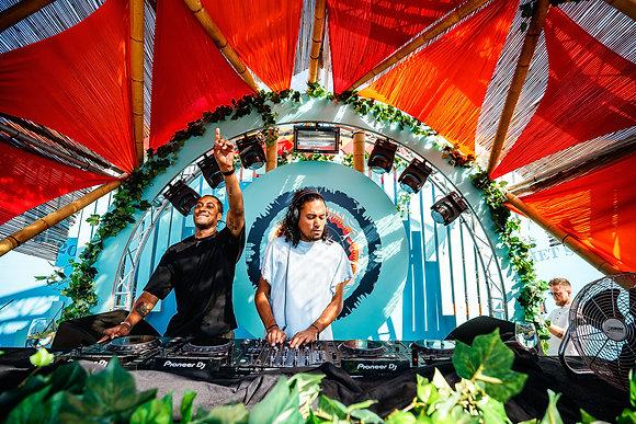 Sunnery James & Ryan Marciano - Het Strand van 2020 - 17-7 - 01