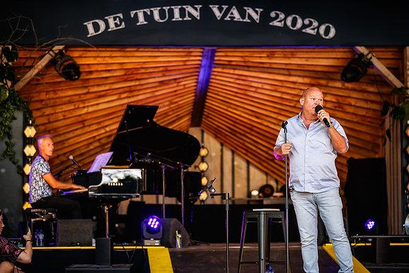 Paul de Leeuw - De Tuin van 2020 - 21-8 - 05