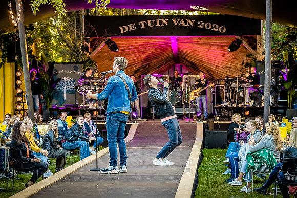Nick & Simon - De Tuin van 2020 - 12-7 - 07