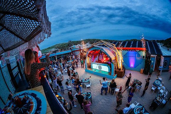 Nicky Romero - Het Strand van 2020 - 18-7 - 08