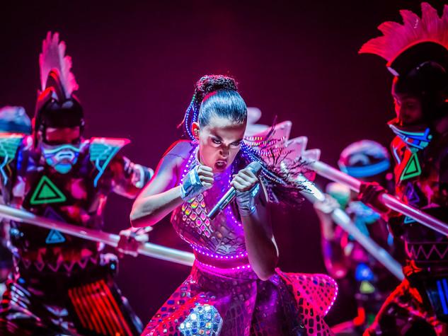Katy Perry - Ziggo Dome 2015