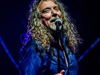 Robert Plant - Rock Werchter 2016