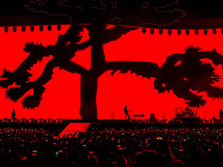 U2 - Johan Cruijff Arena 2017