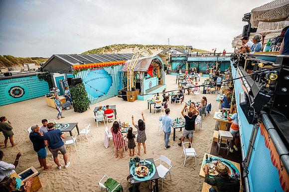 Nicky Romero - Het Strand van 2020 - 18-7 - 04