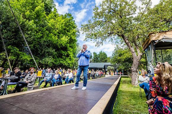 Paul de Leeuw - De Tuin van 2020 - 10-7 - 09
