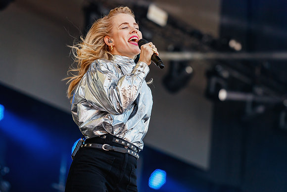 Ilse Delange - Concert At Sea 2019 - 24