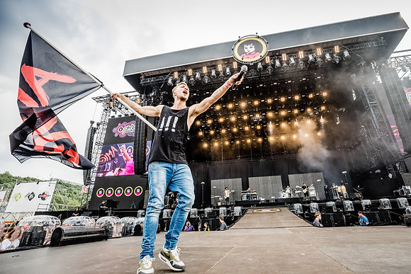 Chef'Special - Pinkpop 2017 - 05