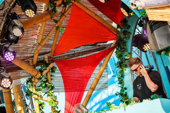 Fedde Le Grand - Het Strand van 2020 - 09-8 -08