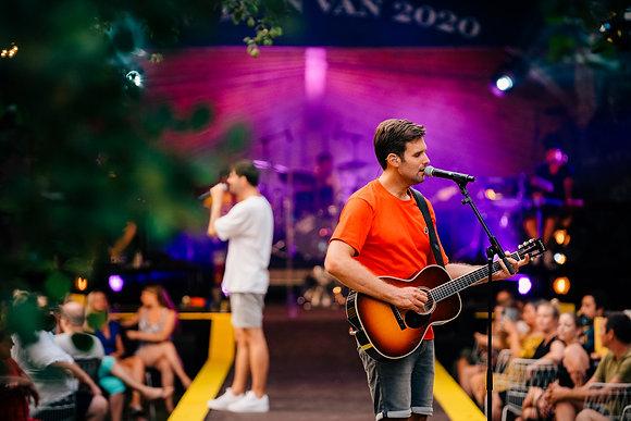 Nick & Simon - De Tuin van 2020 - 11-8 - 09