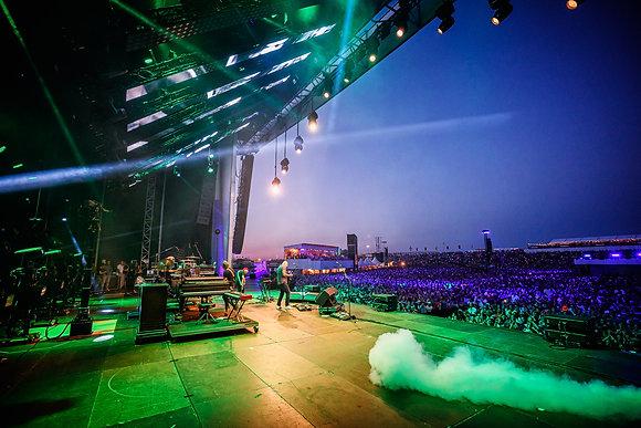 Bløf - Concert At Sea 2019 - 27