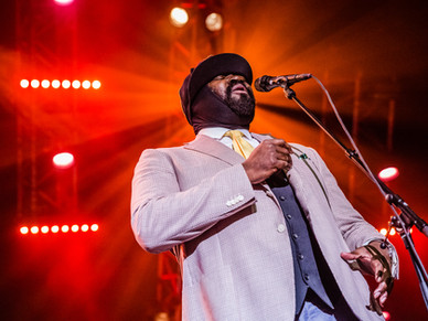 Gregory Porter - North Sea Jazz 2018