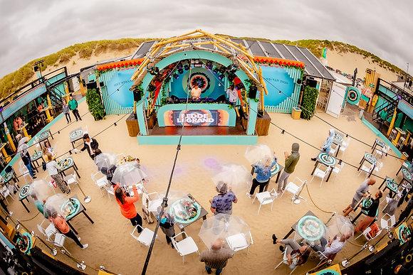 Fedde Le Grand - Het Strand van 2020 - 25-7 -04