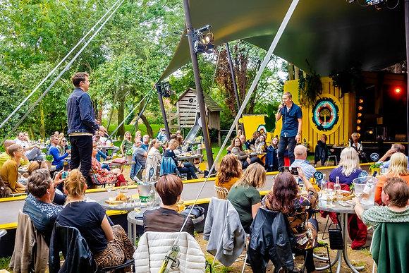 Van Dik Hout & Paul de Munnik - De Tuin van 2020 - 27-8 - 06