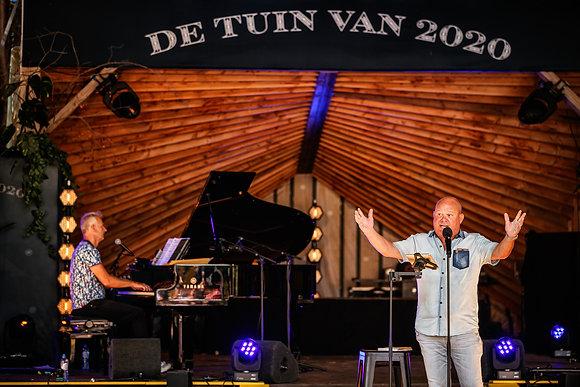 Paul de Leeuw - De Tuin van 2020 - 21-8 - 08