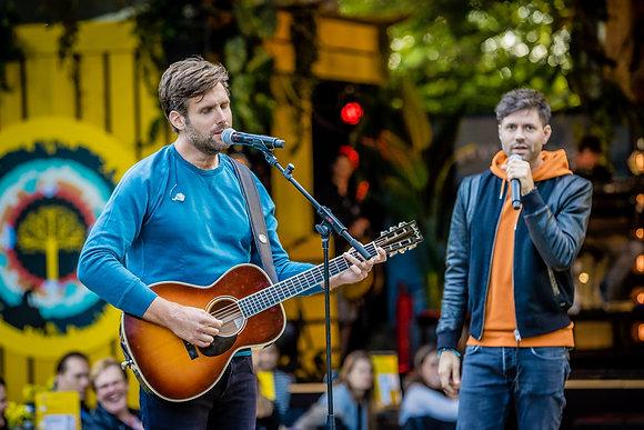 Nick & Simon - De Tuin van 2020 - 12-7 -10