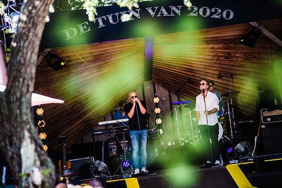 JURK!  - De Tuin van 2020 - 09-8 -01