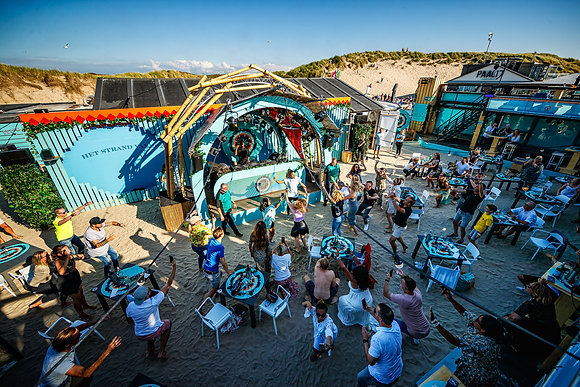 Sunnery James & Ryan Marciano - Het Strand van 2020 - 17-7 - 03
