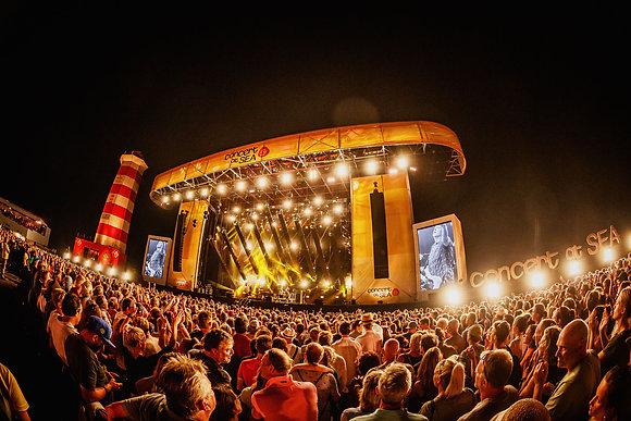 Bløf - Concert At Sea 2019 - 24