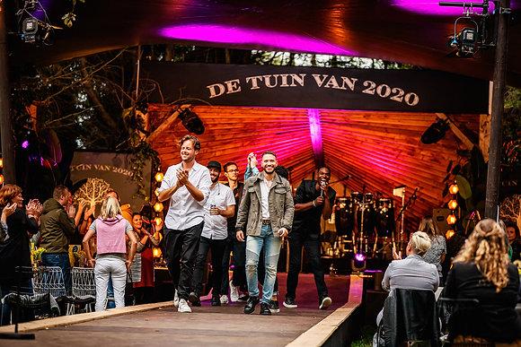 Rolf Sanchez - De Tuin van 2020 - 15-7 - 08