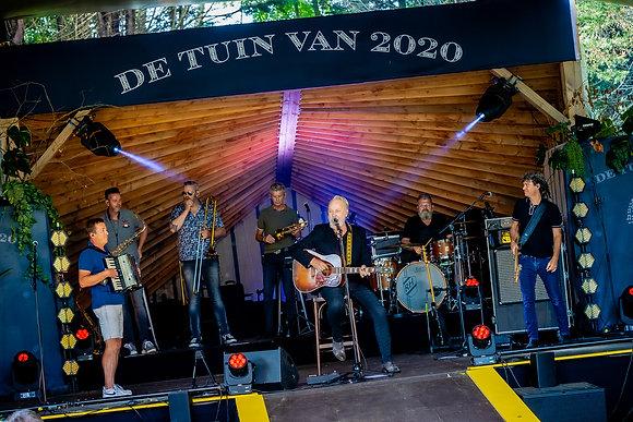 Rowwen Hèze - De Tuin van 2020 - 17-8 -04