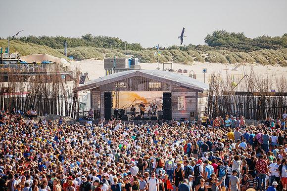 Bløf - Concert At Sea 2019 - 29