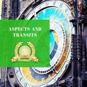 Aspects & Transits
